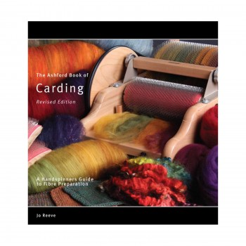 The Ashford Book of Carding