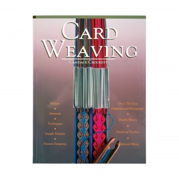 Card Weaving