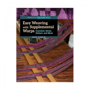 Easy Weaving with Supplemential Warps
