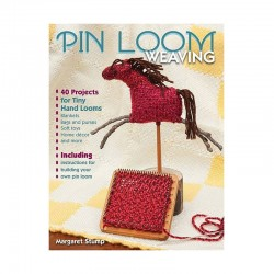 Pin Loom Weaving