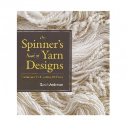 Spinner´s Book of Yarn Designs