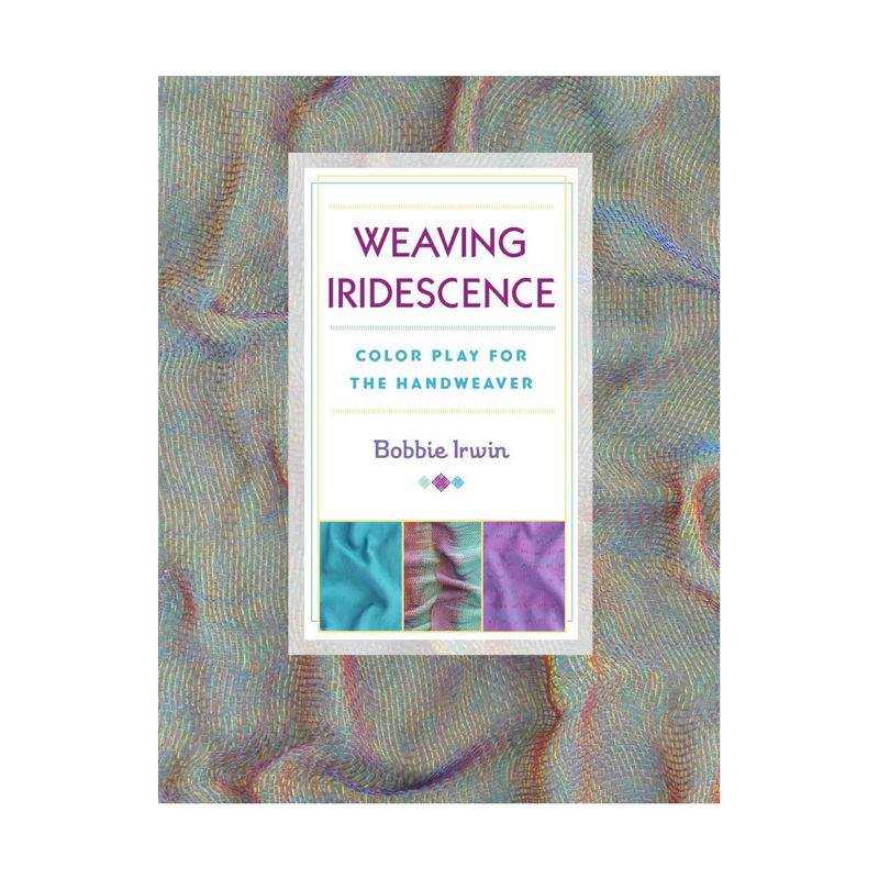 Weaving Iridescence