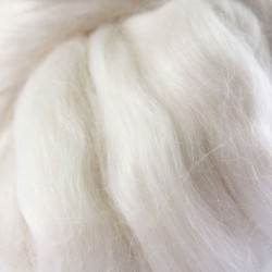 Mohair, killing - tops, 100 gram