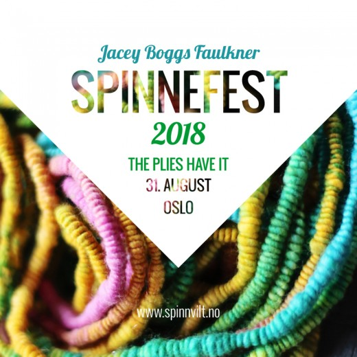 Spinnefest 2018 - The Plies Have It